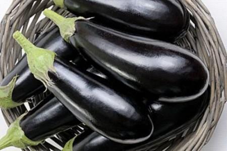 Printul Negru F1 - 1 gr - Seminte de Vinete Hibrid Foarte Productiv de la Superior Serbia