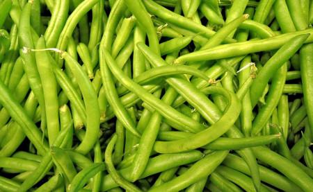 Provider (50 grame) seminte de fasole pitica verde, carnoasa si foarte frageda, Agrosem