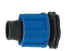 STARTER LAY FLAT 3/4 FI irigatii din plastic de calitate superioara, Agrodrip & Eurodrip Irigatii