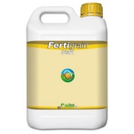 Biostimulator tratament seminte Fertigrain Start (5 L), AgriTecno