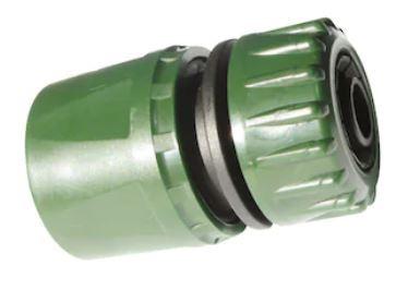 """Conector RAPID furtun gradina 1/2"""" irigatii din plastic de calitate superioara, Palaplast"""
