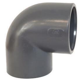 Cot PVC lipire 90 irigatii din plastic de calitate superioara, Palaplast