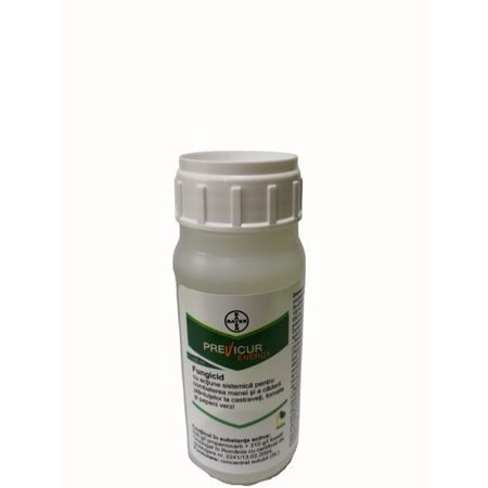 Fungicid Previcur Energy (10 mililitri), Bayer CropScience