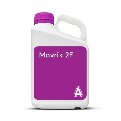 Insecticid Mavrik 2F (100 MILILITRI), Adama