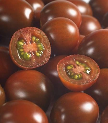 KM 5512 F1 - 1000 sem - Seminte de rosii nedeterminat tip cherry KUMATO culoare si gust excelent de la Syngenta