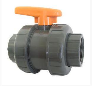 Robinet PVC lipire 25 irigatii din plastic de calitate superioara, Palaplast