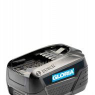 Accesoriu MultiJet 18V - baterie reincarcabila BOSCH 18V, 4 Ah, Gloria