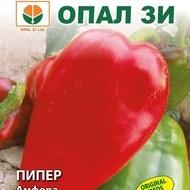 Ardei Capia AMFORA - 10 gr - Seminte Ardei Capia Soi semitimpuriu si tarziu OPAL ZI Bulgaria