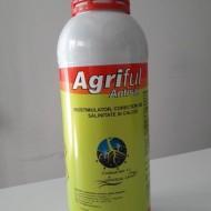Biostimulator, corector de salinitate si calciu, Agriful Antisal (1L), AgriTecno