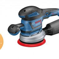 Bosch GEX 40-150 Slefuitor cu excentric, 400W, 150mm