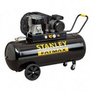 COMPRESOR STANLEY FTM 270L 4HP 480L/M 10 BAR, Stanley