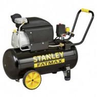 COMPRESOR STANLEY FTM 50L 2HP 8 BAR 222L/M, Stanley