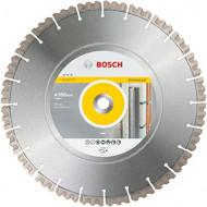 Disc diamantat Best universal 350x20.00x3.3mm