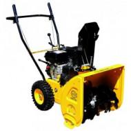 Freza de zapada cu motor pe benzina Snow King 565TG 3200 W / 56 cm / 3+1 viteze / 4.2 CP, Texas