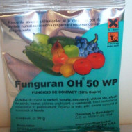 Fungicid Funguran 50 WG (300 grame), Spiess Urania