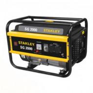GENERATOR STANELY 2.2KW AVR 15L 6,3H, Stanley