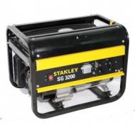 GENERATOR STANLEY 3.2KW AVR 15L 7H, Stanley
