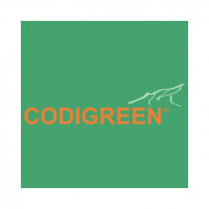 Ingrasamant Codigreen (20 L), organic, Codiagro