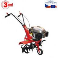 Motosapa benzina 140 cm³ / 36-59 cm / 4 CP, Hecht 746 BS