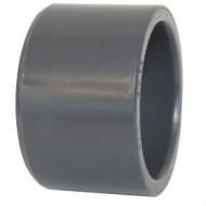 Mufa redusa PVC lipire 50x40 irigatii din plastic de calitate superioara, Palaplast