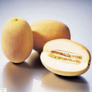 Pepene Galben Ananas (50 seminte) Pepene Galben Miez Zemos Dulce