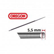Pila rotunda Oregon 5,5 mm