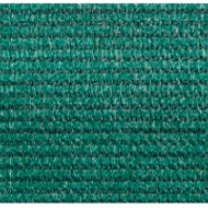 Plasa Umbrire Verde HDPE UV Densitate: 80 / B[m]: 2; L[m]: 20; GU[%]: 80; D[g/mp]: 80