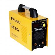 ProWELD ARC400e Invertor sudura + cadou electrozi si manusi