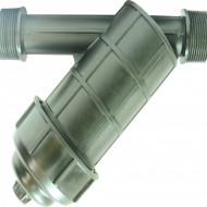 Rezerva sita 120 mesh filtru mic-rosu irigatii din plastic de calitate superioara, Palaplast