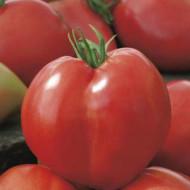 Rosii Inima de Bou Rosu (150 seminte), tomate soi rustic fructe mari, semideterminate, Agrosem