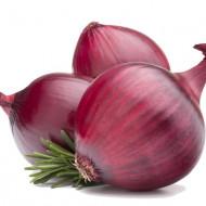 Rossa Da Inverno - 100 grame - Seminte de ceapa rosie de marime medie spre mare cu forma usor alungita Isi Sementi