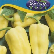 Seminte ardei Feherozon (0.5 gr), ardei gras, Kertimag