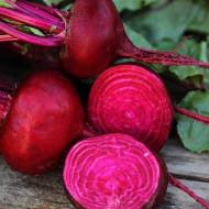 Sfecla rosie Crosby Egyptian (4 gr) seminte de sfecla rosie soi timpuriu, textura fina, Agrosem