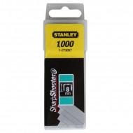 Stanley 1-CT305T Capse pentru cabluri - tip CT300 8mm