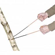 Super lantul ferastrau - 100 cm