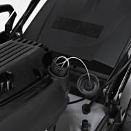 Texas Razor 5160TR/WE, Masina de tuns gazon, benzina, 4.4CP, latime 510mm, reglaj central, autopropulsata, pornire electrica