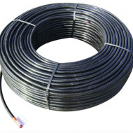 Tub picurare Paladrip Slim Ø16/33cm/3.5 l/h 400m/rola irigatii din plastic de calitate superioara, Palaplast