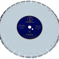 Tudee 500x25.4mm, Disc diamantat debitare beton dur