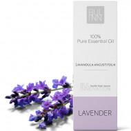 Ulei esential de Lavanda (5 ml) 100% pur si natural, cu efect de diminuare a ridurilor si acneei, Bulinn