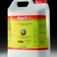 Biostimulator, corector de salinitate si calciu, Agriful Antisal (5L), AgriTecno