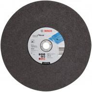 Bosch Disc taiere drept Expert pentru Metal, 355x2.8mm