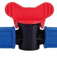 "DISTRIBUITOR LS17 1""x 6 IESIRI irigatii din plastic de calitate superioara, Agrodrip & Eurodrip Irigatii"