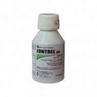 Erbicid sistemic Lontrel (100 mililitri), Dow AgroSciences