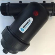 """FILTRU PLASTIC 3/4"""" CU SITA 120 MESH irigatii din plastic de calitate superioara, Agrodrip & Eurodrip Irigatii"""