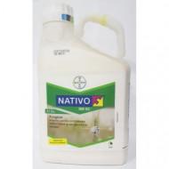 Fungicid sistemic pentru combaterea bolilor foliare Nativo 300 SC (5 LITRI), Bayer