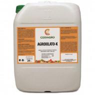 Ingrasamant Agroxilato-k (20 L), aplicare radiculara, Codiagro