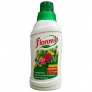 Ingrasamant Florovit pentru flori de balcon - 500 ml.