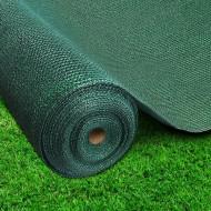 Plasa umbrire verde inchis UV 40%, latime 6 m, lungime 50 m