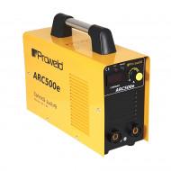 ProWELD ARC500e Invertor sudura + cadou electrozi si manusi