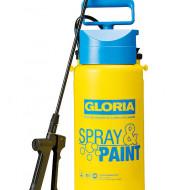 Pulverizator Spray&Paint, Gloria